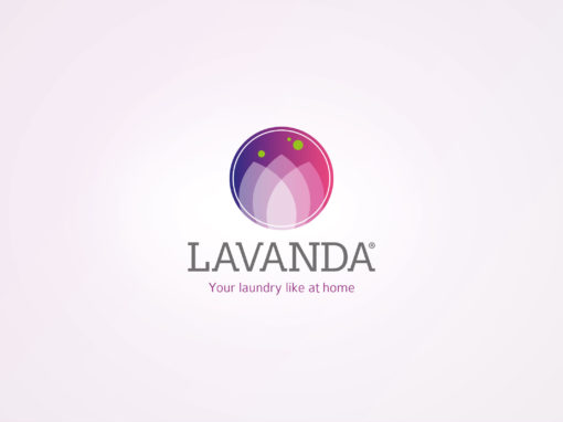 Lavanda laundries